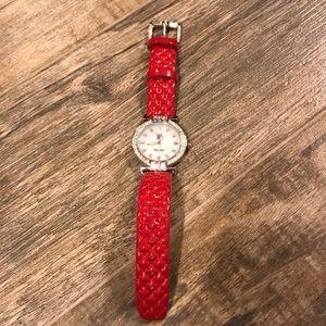 Victoria Wieck Red Watch